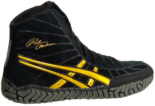 wrestling-shoes-asics-... Asics Rulon Wrestling Shoes