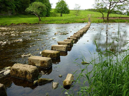 Stepping Stones | by Lancashire Lass ...... :) :) :)