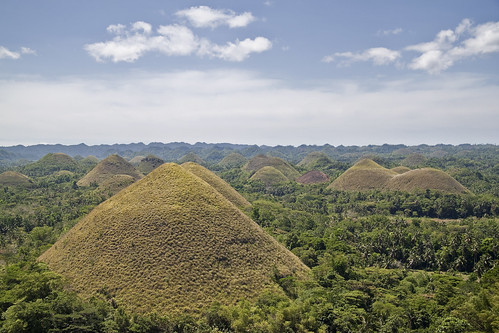 Chocolate Hills | by Hulivili