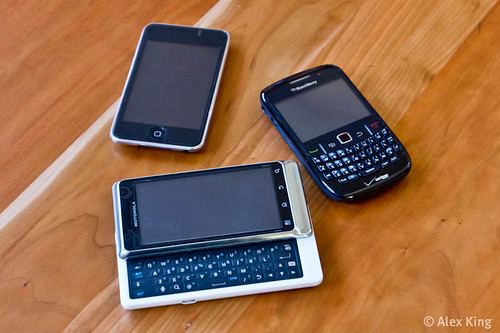 Mobile Keyboards | by alexkingorg
