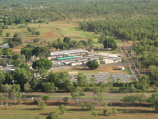 Photograph 0339 - Darwin's Northern Immigration Detention Facility April 2010 | by kenhodge13