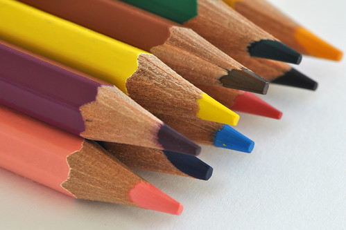Pencil collection | by Martijn Nijenhuis