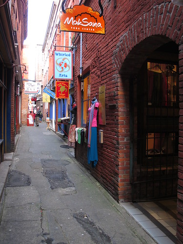 Fan Tan Alley | by RestlessRebecca