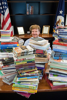 Book Donations for US Embassy Apia's American Corner at the Nelson Public Library on Upolu | by US Embassy New Zealand