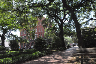 Savannah Historic District | by rmsilver7