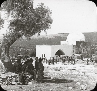 The Tomb of Rachel, Near Bethlehem | by OSU Special Collections & Archives : Commons