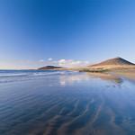 Playa del Médano, Granadilla de Abona
