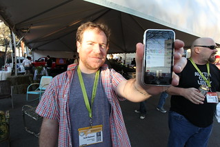 Scott Raymond, Gowalla co-founder | by Robert Scoble