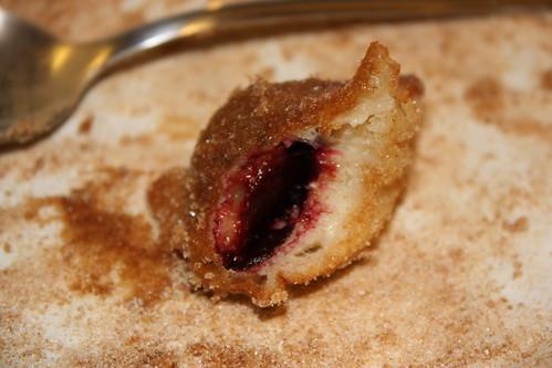 Damson Doughnuts | Flickr - Photo Sharing!