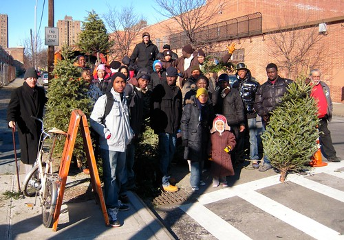 Mulchfest 2010 | by Friends of Brook Park