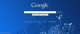 TOMHTML Google's Custom Design | by rustybrick
