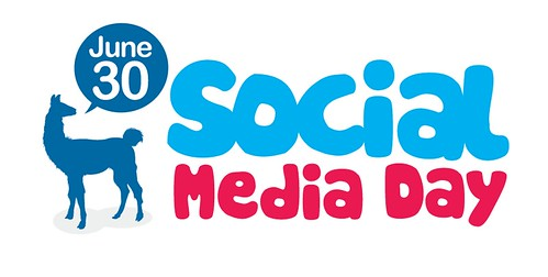 Social Media Day | by Mashable.com