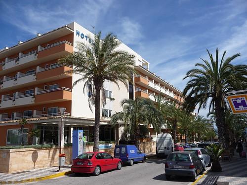 Ferrer Janeiro Hotel Spa Can Picafort