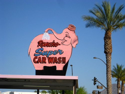 Car Wash Neat Citline Ave