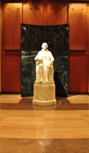James Madison - Father of the Separation of church and state