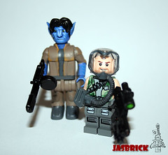 If Lego made Avatar... | by JasBrick