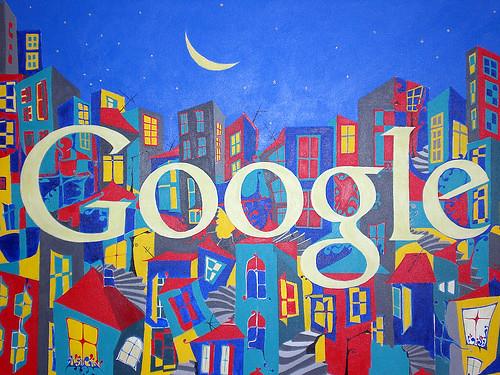 Google: sentido común frente a la sinrazón de la UE