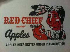 RED CHIEF | by ICE SAC