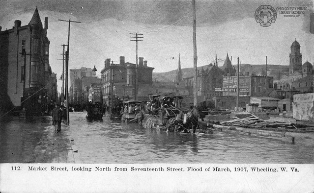 1907 Flood
