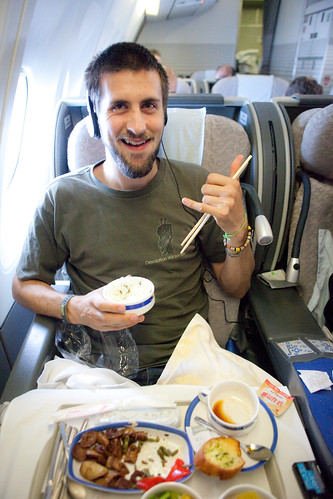 Ben Henretig - Geeks On A Plane - China - ASIA Tour | by Kris Krug