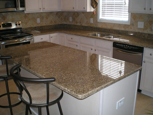 Star Beach Granite installed in SC | Remodeling? Want to ...