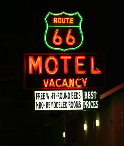 Motel App