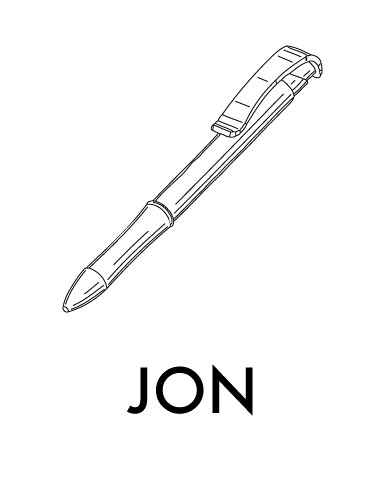 Team Jon | by blurb