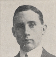 William Sexton Brown, 1918 | by UA Archives | Upper Arlington History