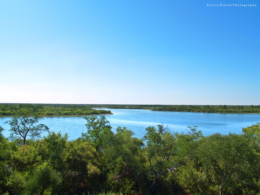 Campo Maria - Chaco paraguayo