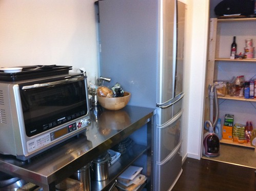 Kitchen Shelving And Storage Ideas