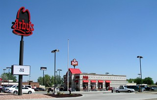 Arby's Restaurant, Miles City | by dave_mcmt