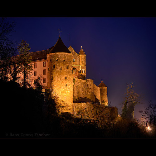 Burg Stettenfels - Stettenfels castle | by hgviola ♫