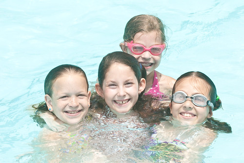 Swimming, pool acitivities @ Willow Grove Day Camp in Philadelphia, PA | by Willow Grove Day Camp