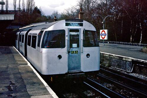 High Barnet London Underground