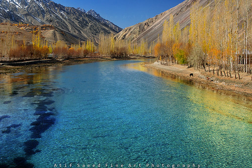 Mineral Water Stream | by M Atif Saeed