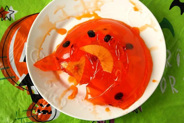 Halloween Foodie Disaster