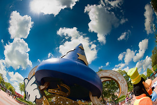 DIsney World | by Emilio Dellepiane