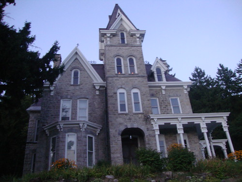 826 Paranormal at Skene  Manor Whitehall, NY | by 826 PARANORMAL