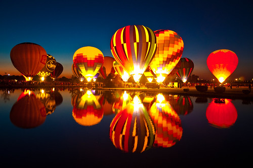 August 28, 2010 Hot air balloons 149 | by EllisMcKay