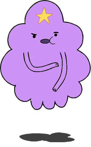 LSP, The Lumpy Space Princess : Adventure Time (With Finn and Jake) | by *MzLautner*MileyLuvr*JonasLuvr*happy:)