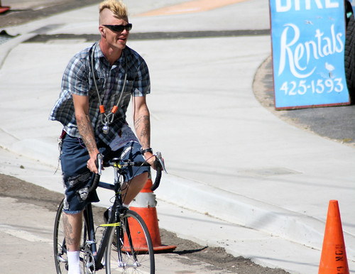 Bike Rentals | by Richard Masoner / Cyclelicious