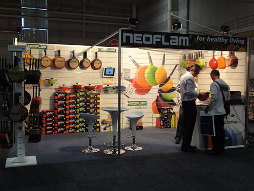 Neoflam cookware | by gabymorag