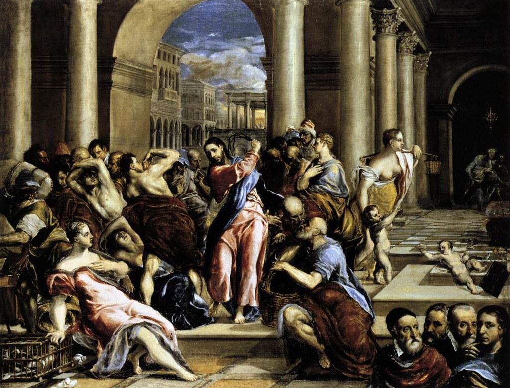Roma_1571 - El Greco