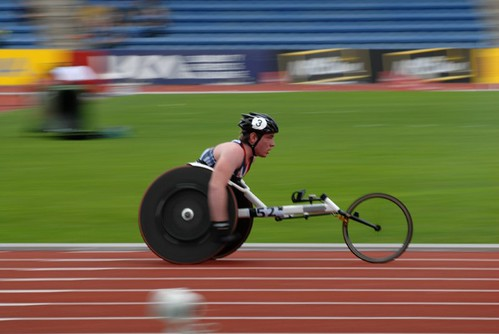 Disability Athletics Challenge (23) | by McTumshie