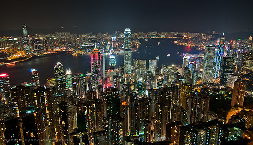 View From The Peak | by N+C Photo