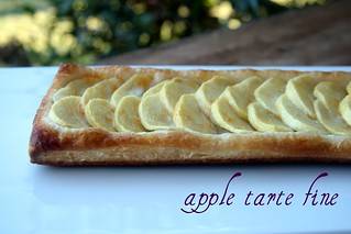 Tarte Fine - Tuesdays with Dorie | by Food Librarian