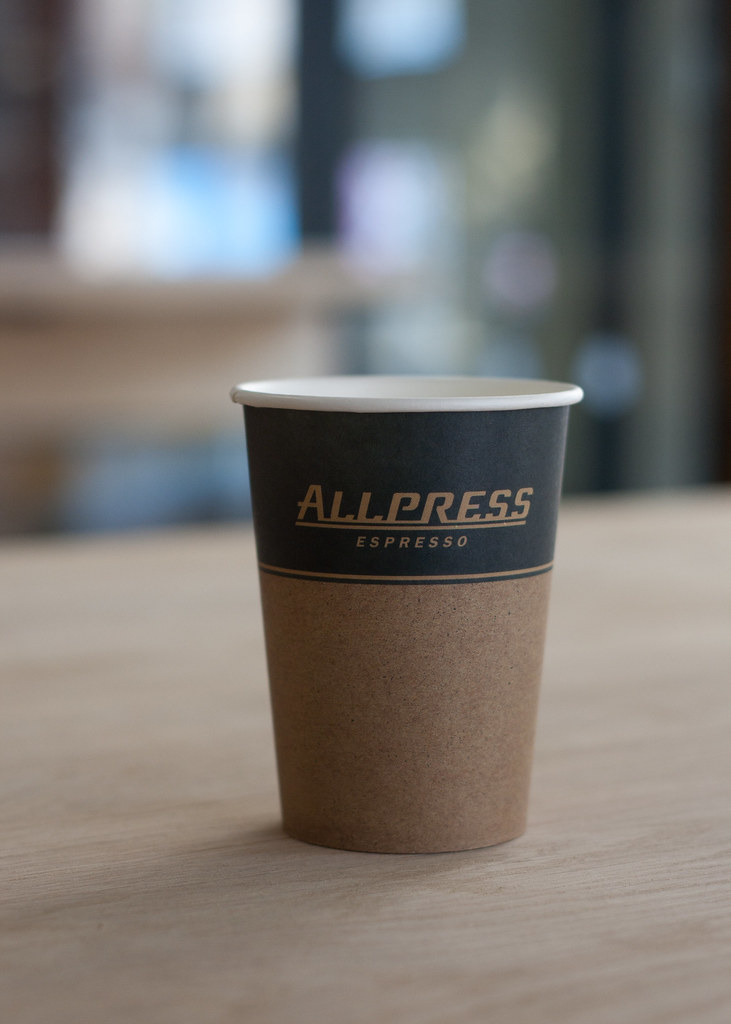 Forex pro coffee london