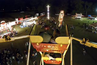 Marthapalooza Carnival | by Berry College