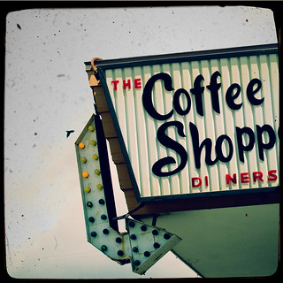The Coffee Shoppe, Downtown Titusville | by LOLren
