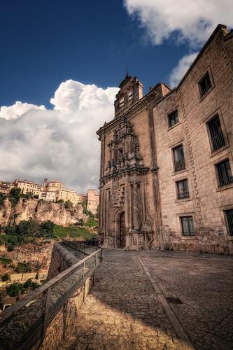 Parador de Cuenca  © All rights reserved  Carlos M ...